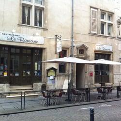 le romarin 33 reviews french 31 33 grande rue grande rue nancy meurthe et moselle. Black Bedroom Furniture Sets. Home Design Ideas