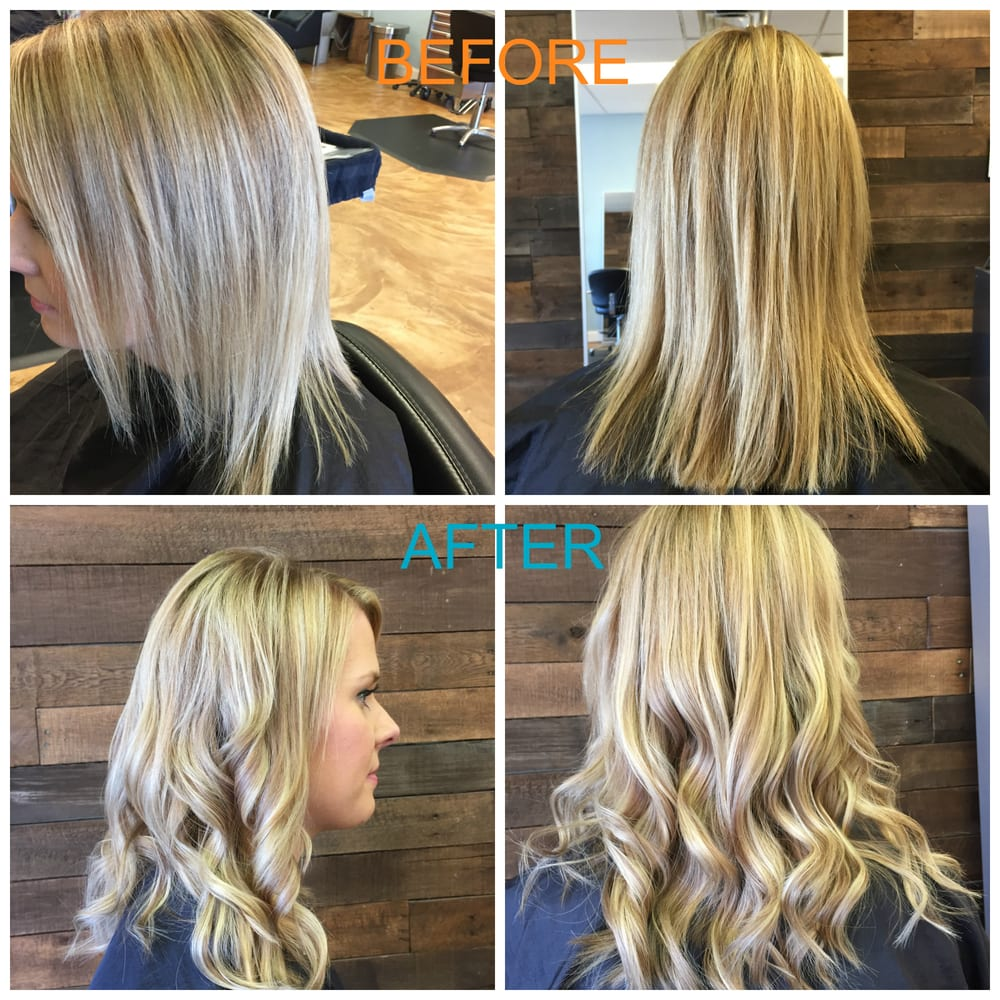 Hotheads Hair Extensions By Nikki Yelp