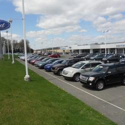 Haldeman Ford Kutztown >> Haldeman Ford of Kutztown - Car Dealers - 15465 Kutztown