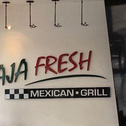 Baja Fresh Mexican Grill - 17 Photos & 47 Reviews - Mexican - 3050 ...