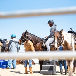 Photo Of Virginia Beach Horseback Va United States