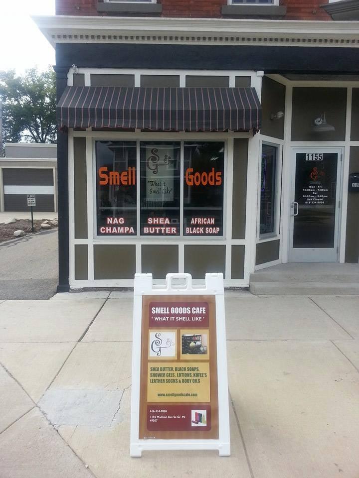 New City Cafe Grand Rapids Mi
