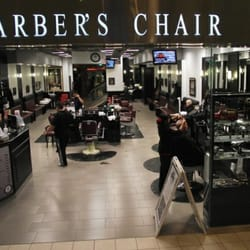 Photo of The Barberu0027s Chair - Mississauga ON Canada & The Barberu0027s Chair - 14 Photos u0026 16 Reviews - Barbers - 100 City ...