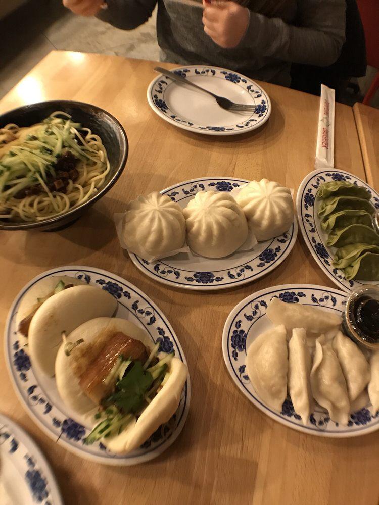 Dumpling Daughter: 37 Center St, Weston, MA