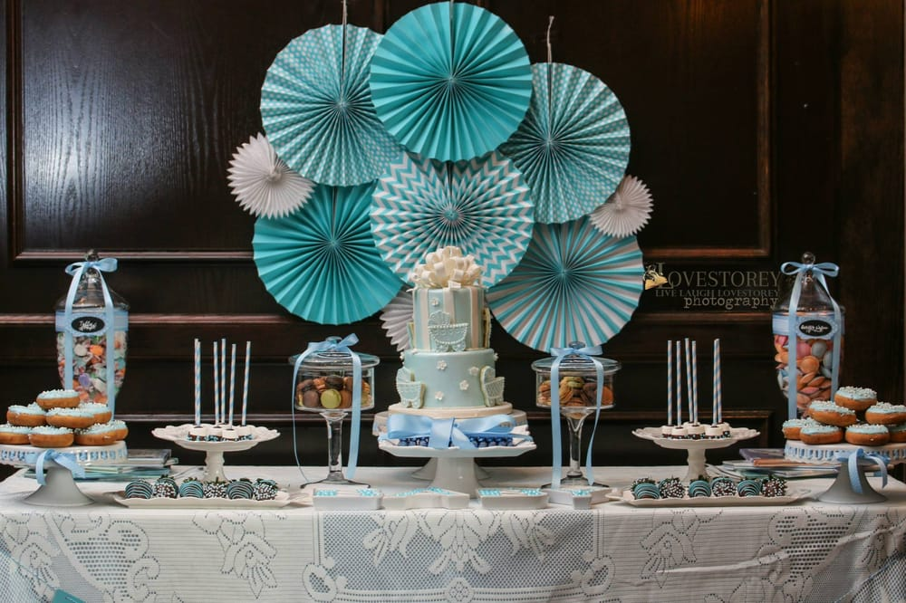 Photo Of Florida Candy Buffets   Lake Mary, FL, United States. Baby Shower