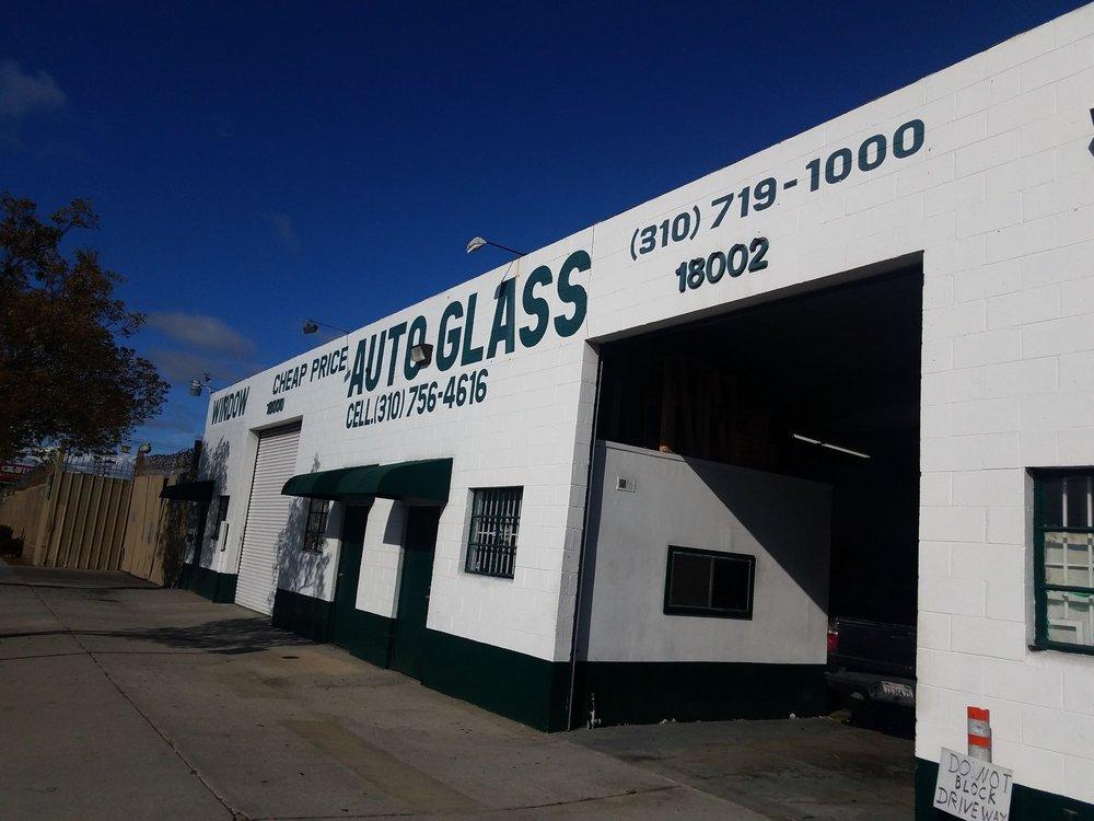 Cheap Price Auto Glass: 18002 S Vermont Ave, Gardena, CA