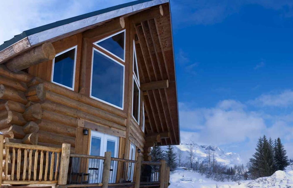Robe Lake Lodge accommodation