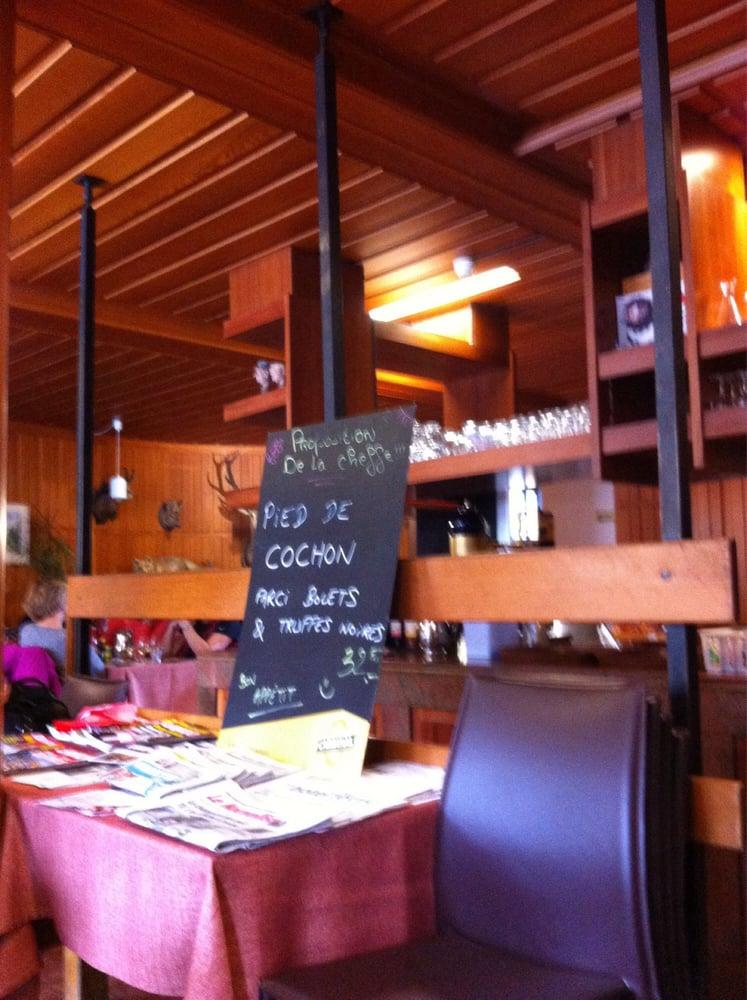 Hôtel Restaurant  Col de la Forclaz - Martigny