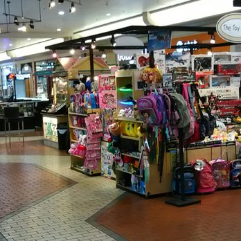 Shopping malls and shopping centres by Store