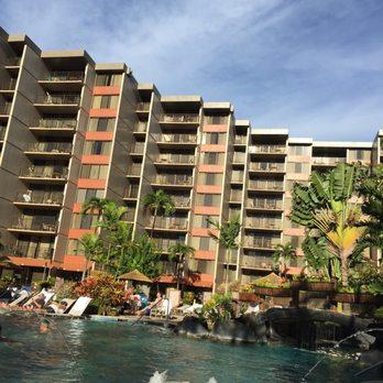 Photo Of Kaanapali Beach Club Maui Hi United States