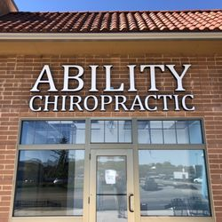 Ability Chiropractic - Gahanna - Chiropractors - 309 S Hamilton Rd