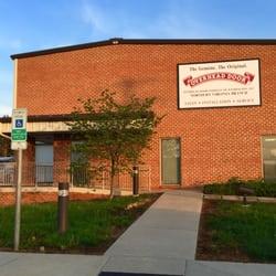 Bon Photo Of Overhead Door Company Of Washington DC   Northern VA Branch    Manassas, VA