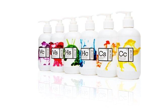 Colour Lab