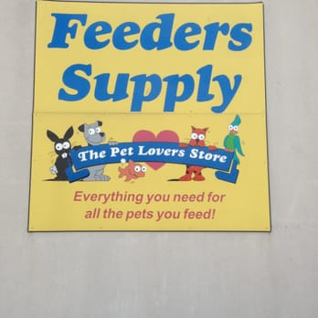 Feeders Supply - Pet Stores - 1610 Ring Rd, Elizabethtown