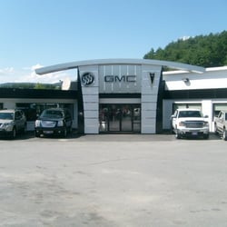 Springfield Buick GMC Car Dealers River St North - Buick springfield