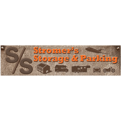 Stromer's Storage And Parking: 14930 Aviation Rd, Rapid City, SD