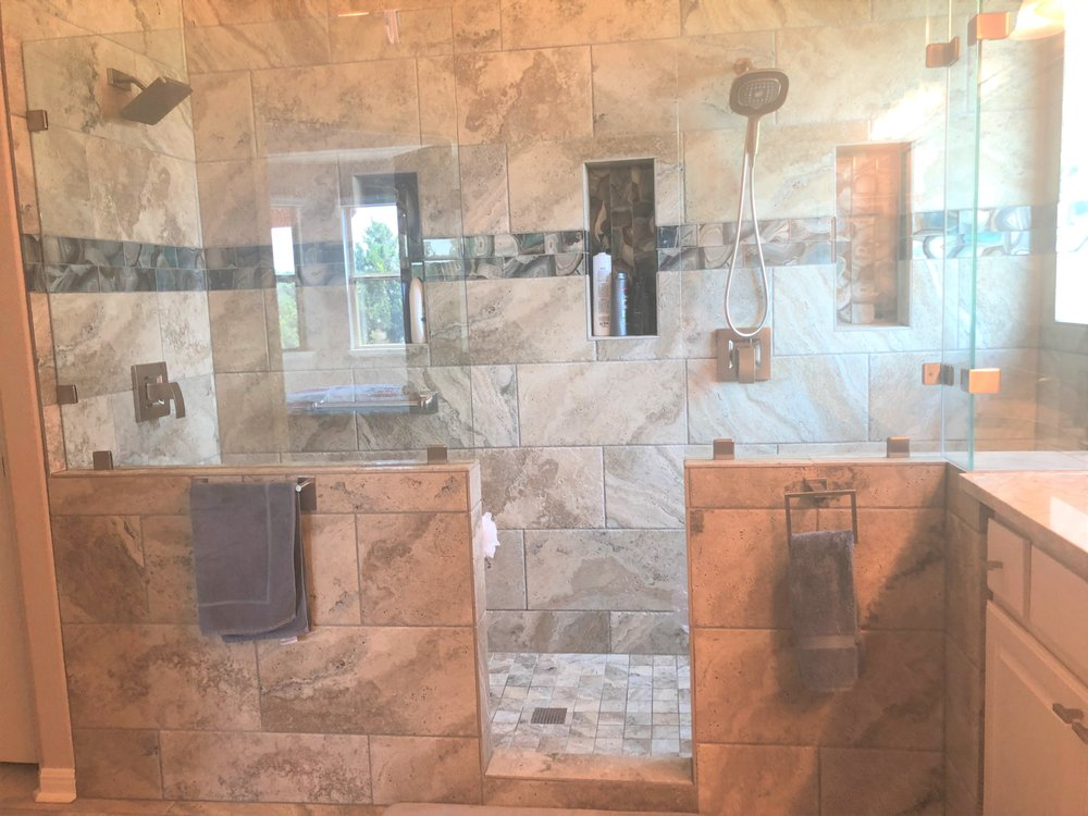 ReVision Contractors Austin TX Phone Number Yelp Extraordinary Austin Bathroom Remodeling Concept