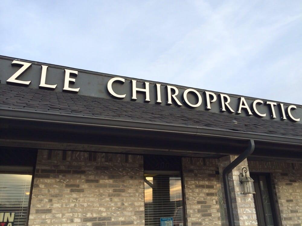 Azle Chiropractic Clinic: 400 Boyd Ct, Azle, TX