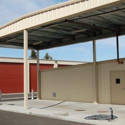 Photo Of Four Seasons Self Storage Suisun City Ca United States Large
