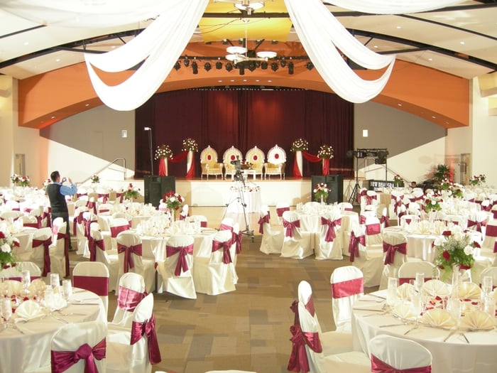 our banquet hall is a premier location in the bay area yelp