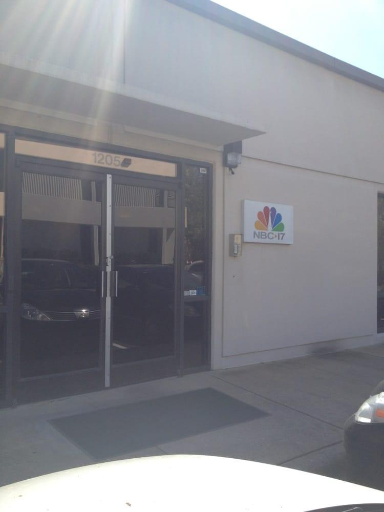 WNCN CBS 17