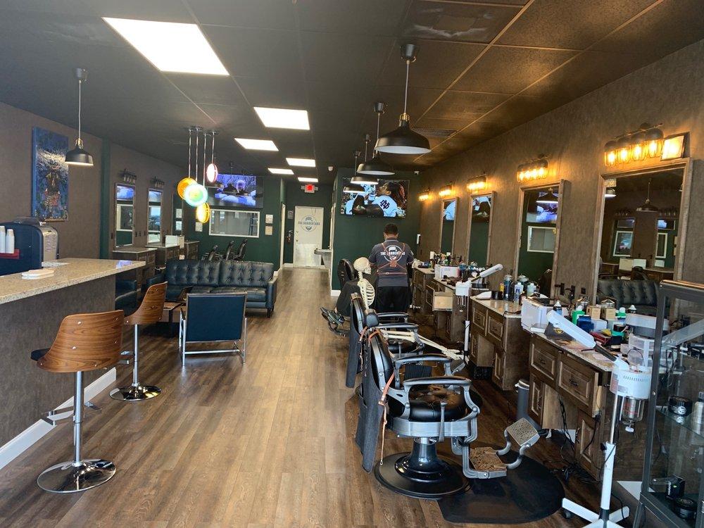 The Barberians: 13268 Biscayne Blvd, North Miami Beach, FL