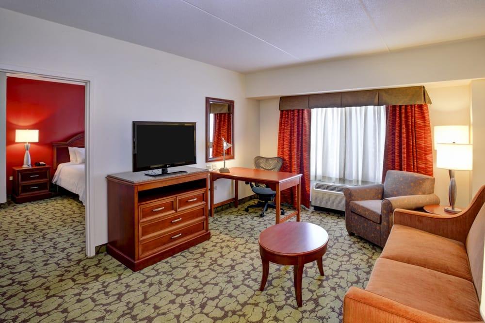 Hilton Garden Inn Chicago/Midway Airport - Bedford Park