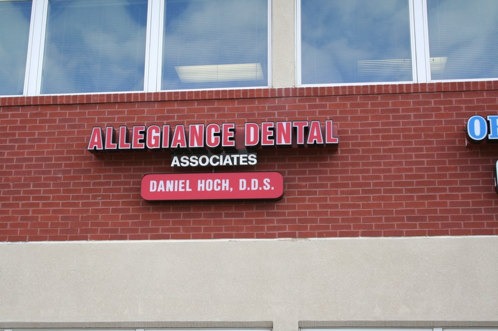 Allegiance Dental Associates: 2021 A Emmorton Rd, Belair, MD