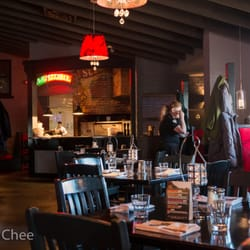 Photo Of The Syndicate Restaurant And Brewery St Catharines On Canada