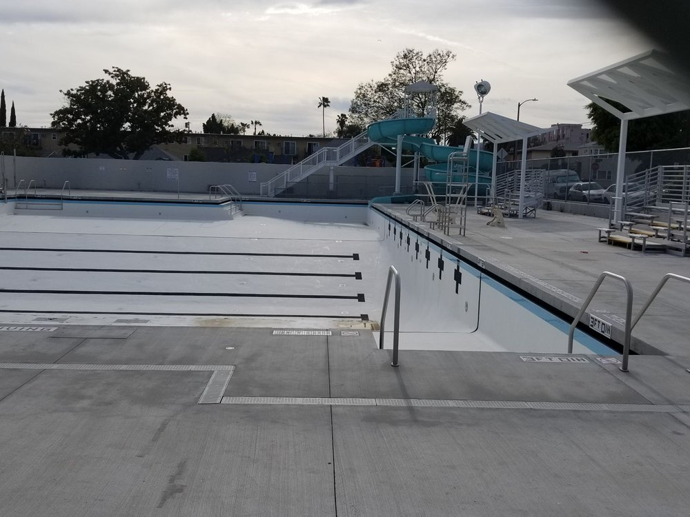 Hollywood Park Recreation Center