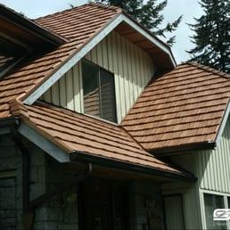 Photo Of Interlock Roofing Ltd.   Delta, BC, Canada. Houses With Interlock