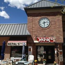 Nepal S Cafe Estes Park Co