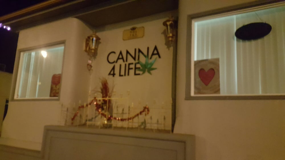 Canna4Life: 721 6th St, Clarkston, WA