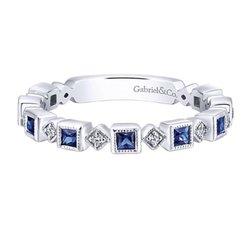 Photo Of Anthony Robert Jewelers Nanuet Ny United States Sapphire And Diamond