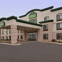 Photo Of Wingate By Wyndham Peoria Il United States