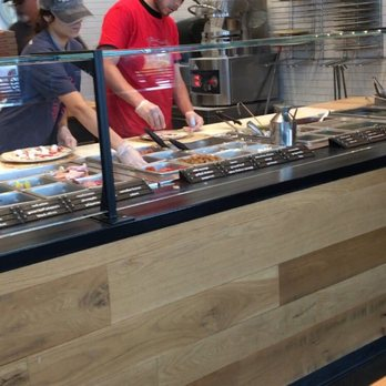 MOD Pizza - 2019 All You Need to Know BEFORE You Go (with Photos