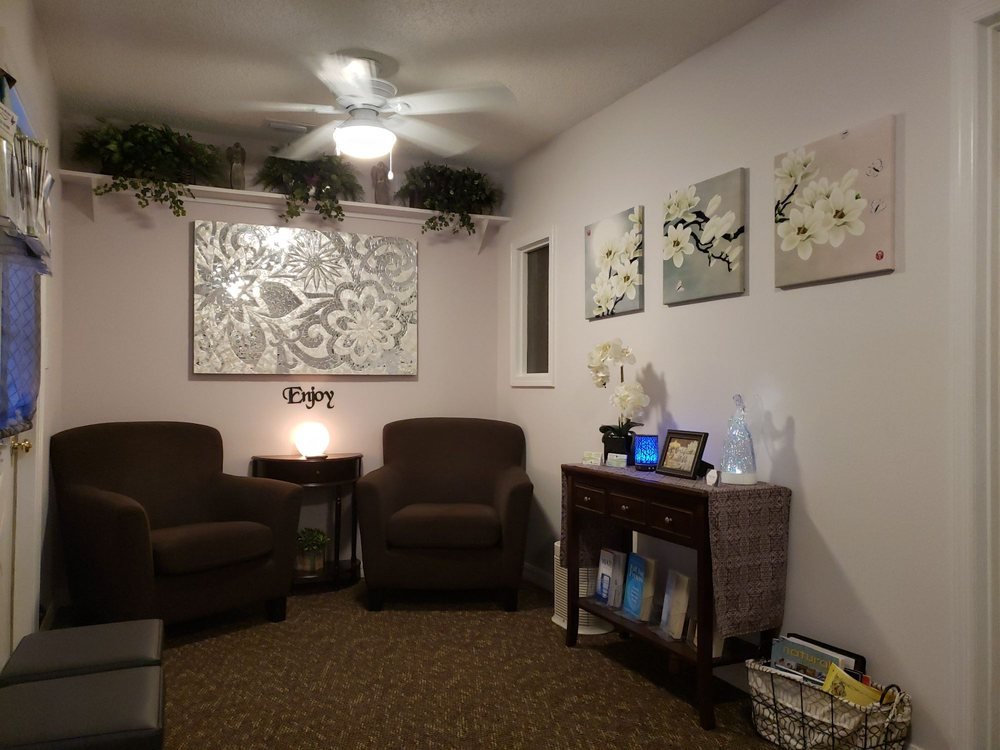Massages With Purpose: 2070 Meadowlane Ave, West Melbourne, FL