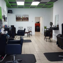 J kino salon maquilleuse maquilleur 5102 broadway for A salon on 51st ave