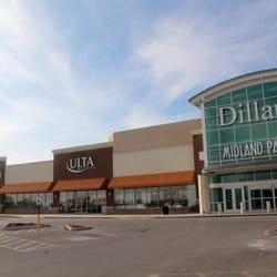 7f866cf9b5 Midland Park Mall - 26 Photos   16 Reviews - Shopping Centers - 4511 ...