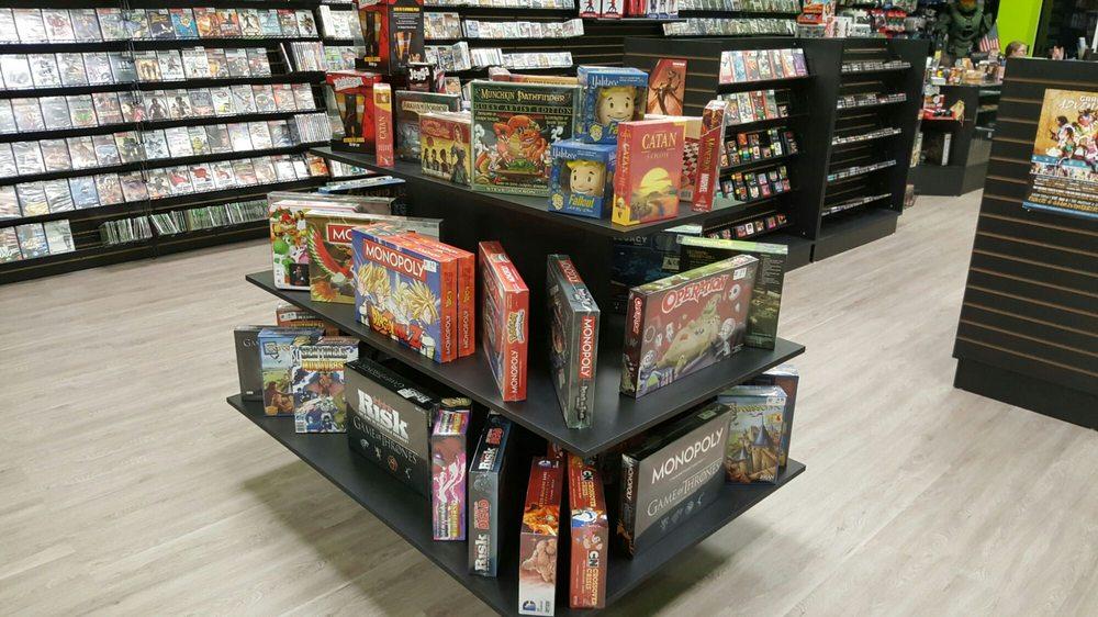 Emerald Dragon Games: 3555 US Hwy 17, Fleming Island, FL