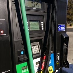 All Star Gas - 13 Photos & 19 Reviews - Gas Stations - 1791 Pine St