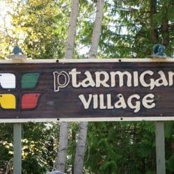 Ptarmigan Village Condominiums - Condominiums - 3000 Big ...