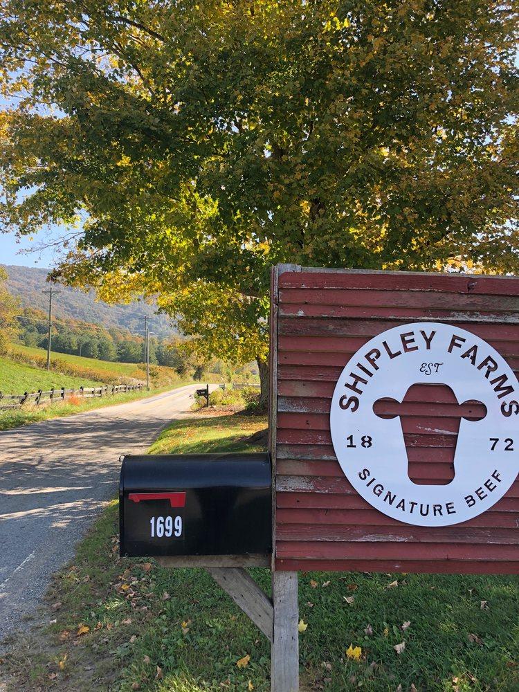 Shipley Farms Signature Beef: 1699 Linville Creek Rd, Vilas, NC