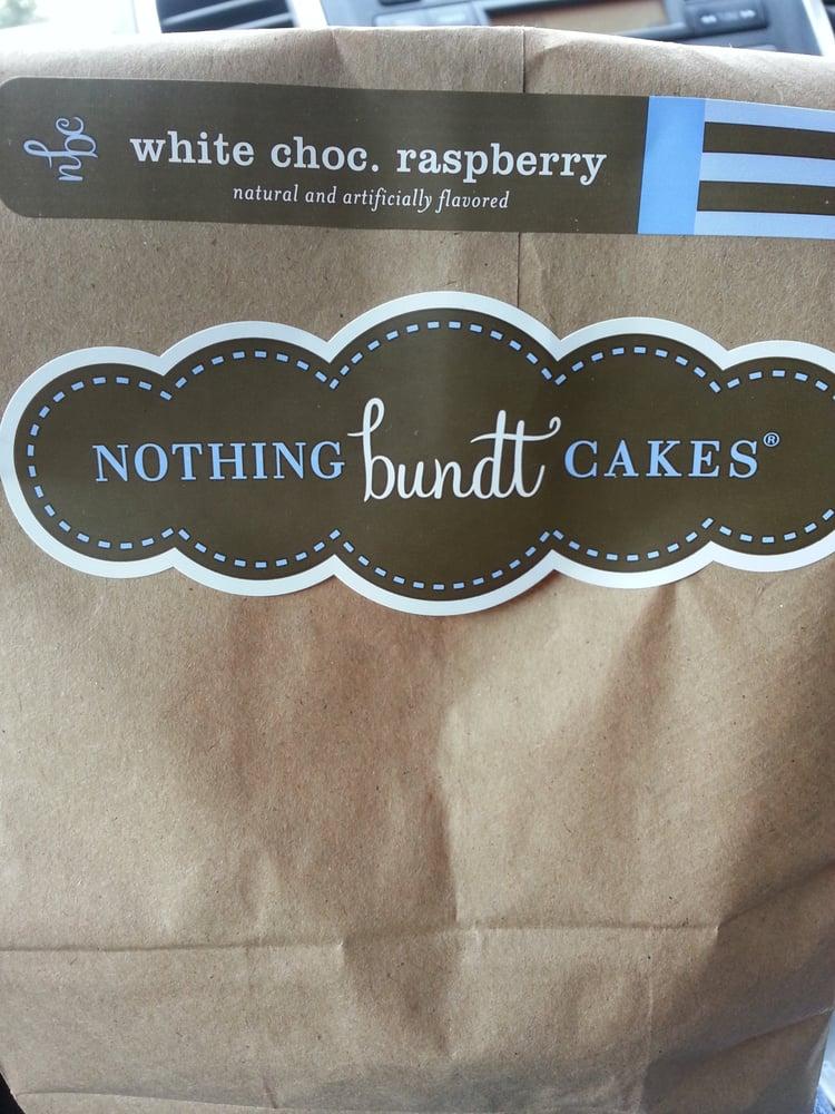 Nothing Bundt Cakes San Antonio