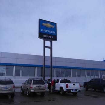 Photo Of Kupper Chevrolet   Mandan, ND, United States. Not A Very Good
