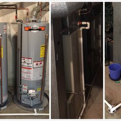 Pilot Mechanical Heating And Cooling