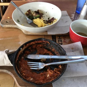 Genial Photo Of Red House Kitchen   Imperial Beach, CA, United States