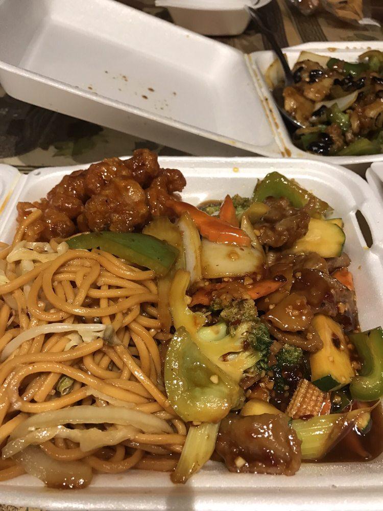 Best Wok: 1129 Calimesa Blvd, Calimesa, CA