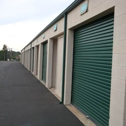 Photo Of Sentry Self Storage   Vista, CA, United States. All Units Are