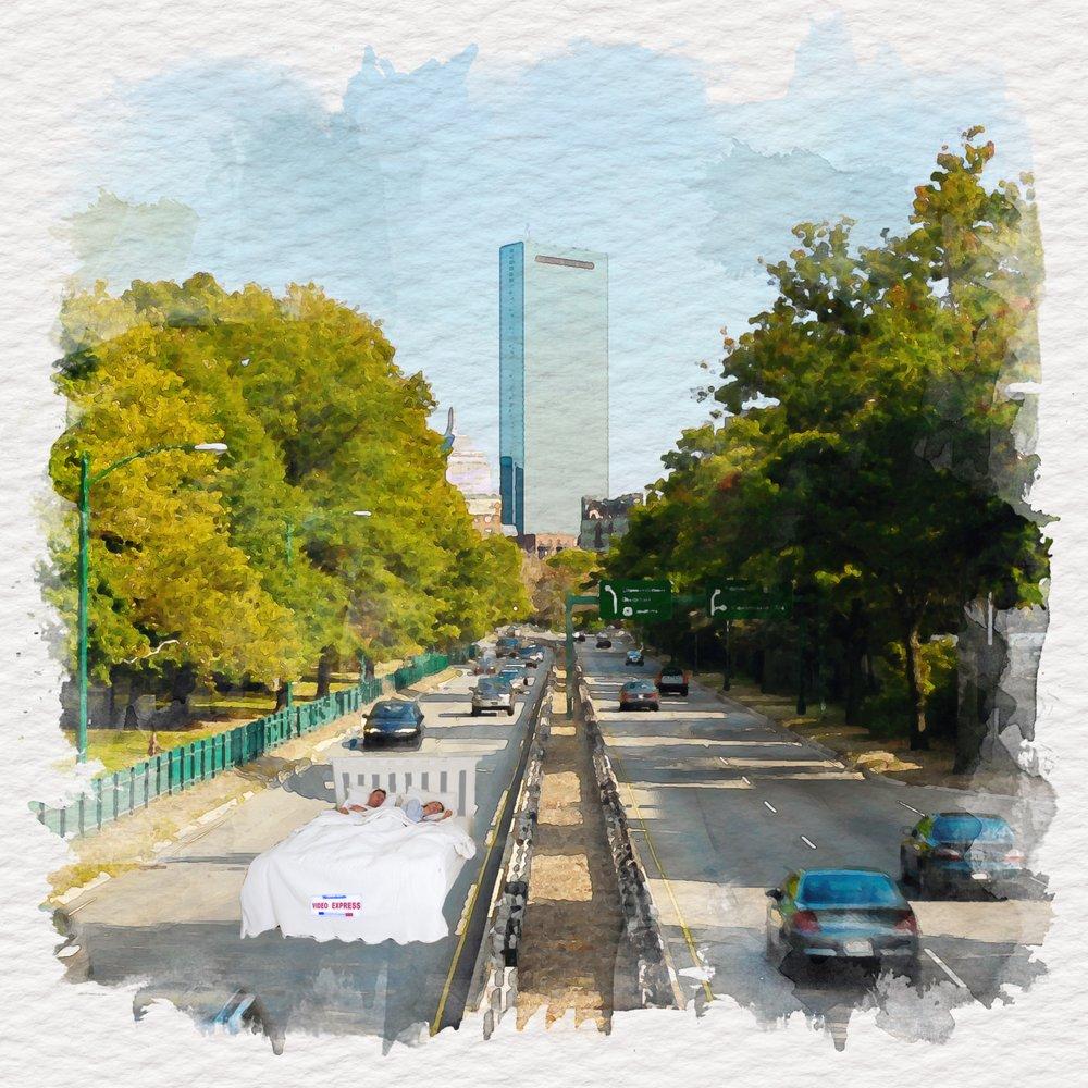 Video Express: 88 Black Falcon Ave, Boston, MA